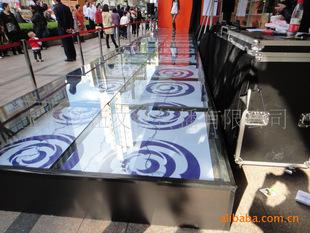 舞台-提供玻璃舞台租赁-上海彦伍文化传播有限公司