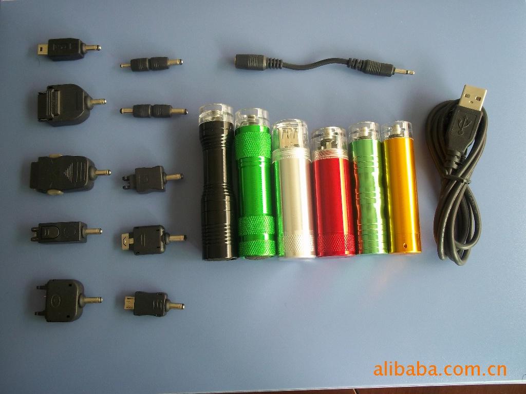 电脑连接线 供应应急充电器手机转接线转接头 电脑连接线尽在阿里巴图片