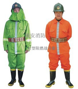 Fire mall_fire fighting equipment_fire fighting suit, fire fighting suit