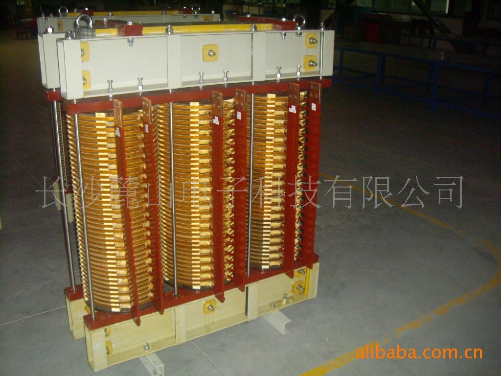 三相输出正弦波滤波电抗器