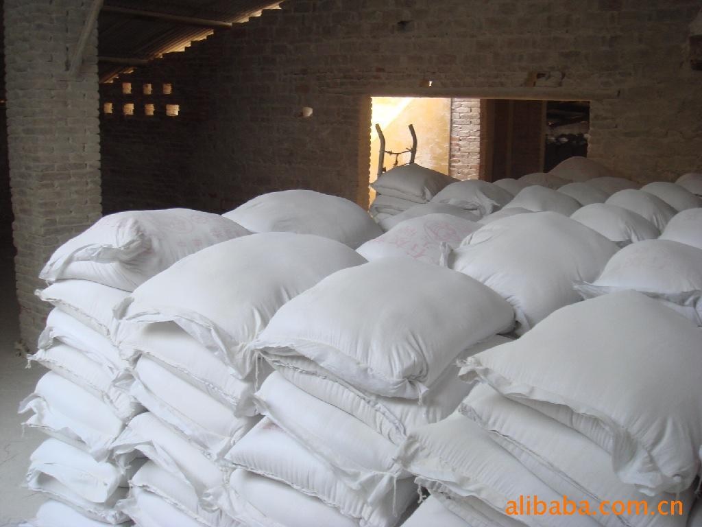 浙江江山厂家供应优质虎头牌超细石灰粉(学名氧化钙)