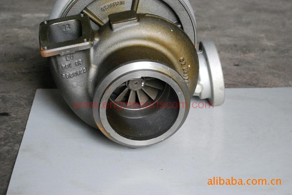 发电机增压器3595034