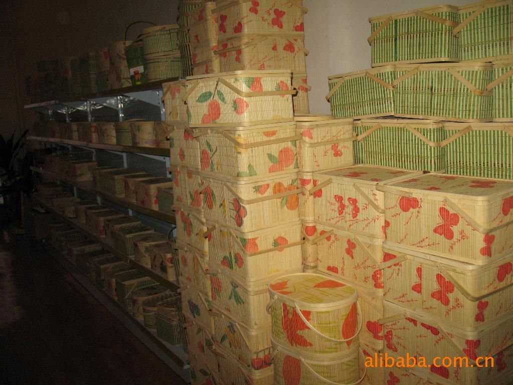 厂家直供/竹篮/包装篮/工艺篮/郑州周边客人请联系13856316996