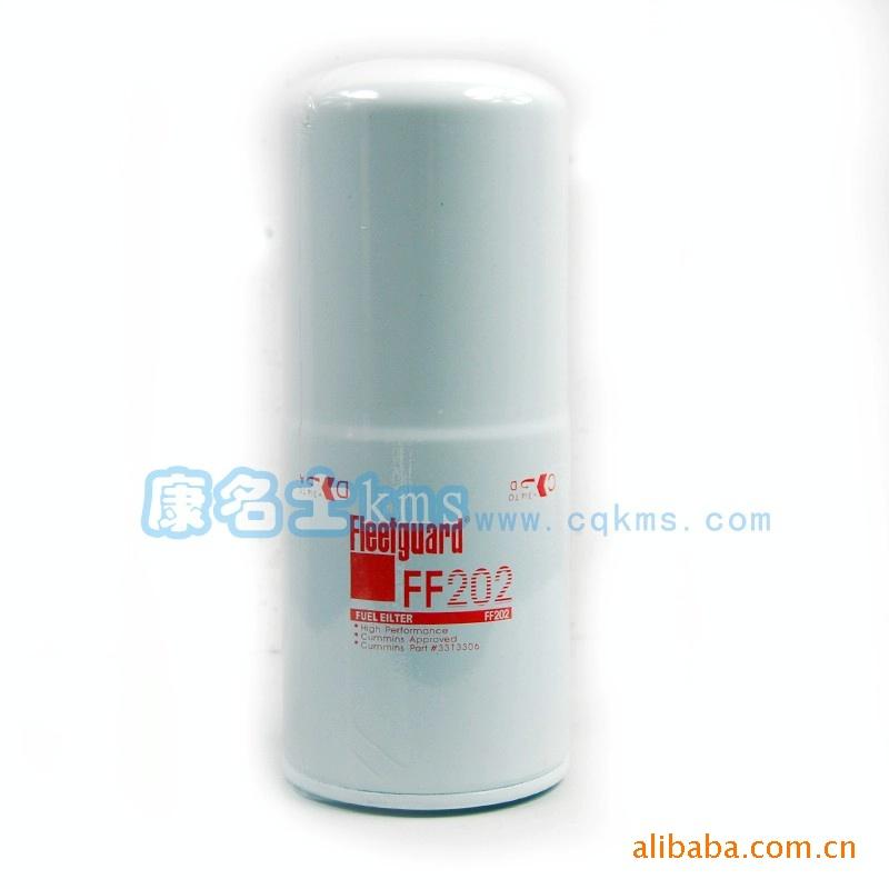 康明斯发电机滤清器ff202
