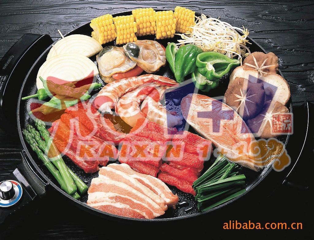 烧烤加盟/特色韩国烧烤加盟/特色餐饮加盟/火锅美食