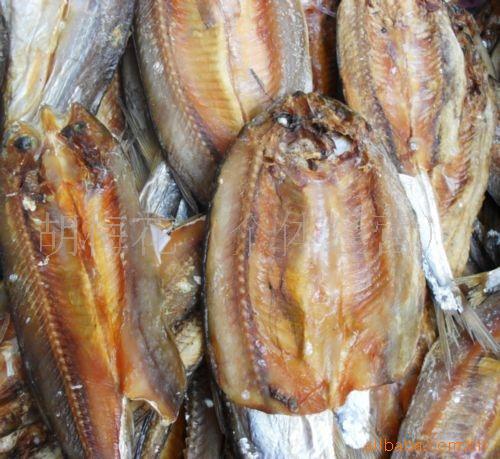 绩溪特产/干鱼片/小黄鱼干/水产食品1千克