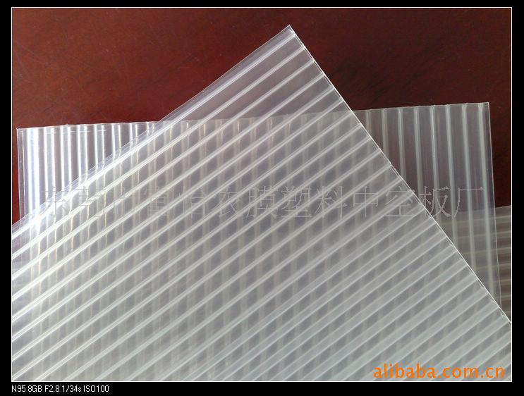 厂家供应花卉生产大棚专用透明pe塑料中空膜 环保耐用质保五年图片_3