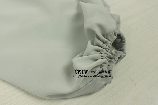 大V领雪纺蕾丝蓬蓬裙礼服裙连衣裙子 -价格,厂家,图片,连衣裙,图片