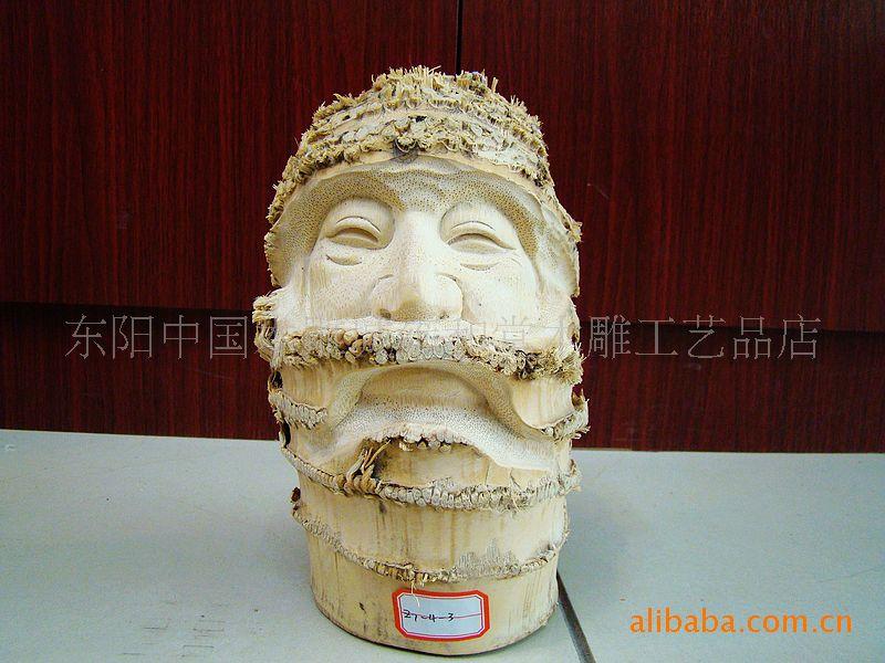 厂家直销超低价 家具工艺品 随型木雕根雕 随型竹雕