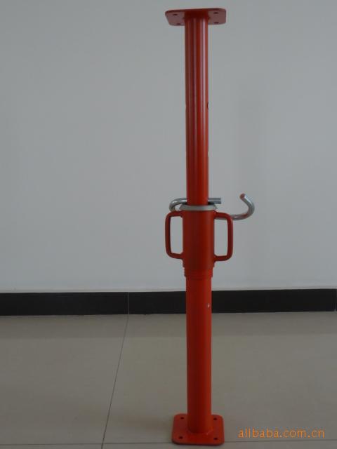 杯状螺母轻型钢支撑