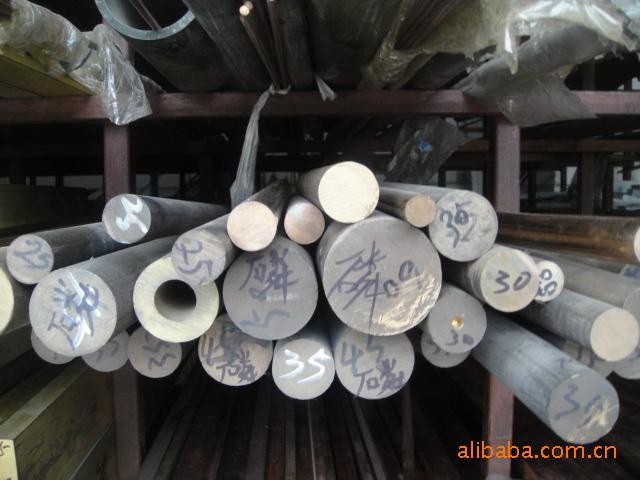 供应磷青铜套 管 棒 板