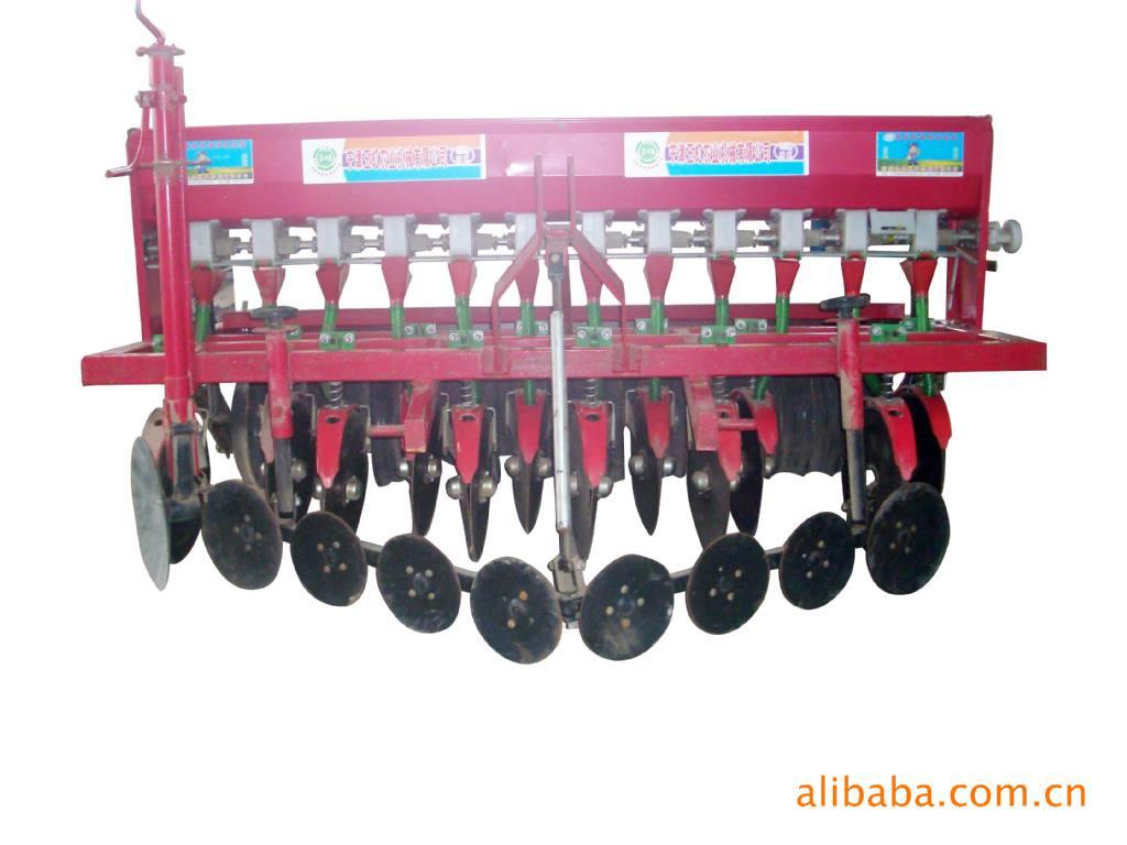 【特价供应】小麦播种机   农机补贴产品