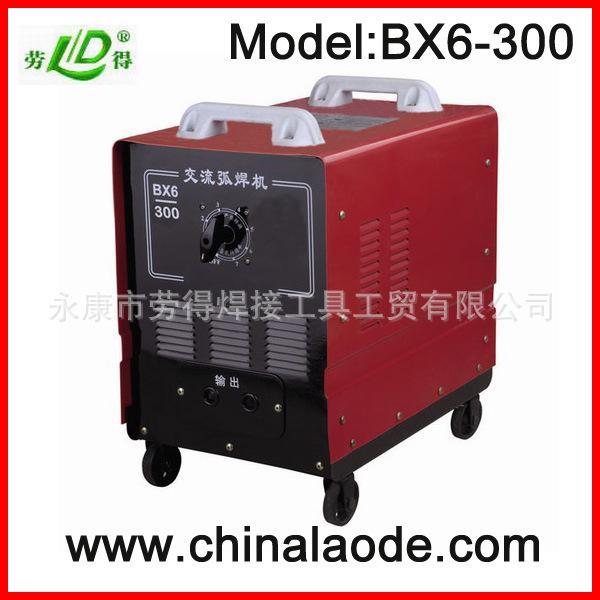 厂家供应BX6 250交流电焊机图片