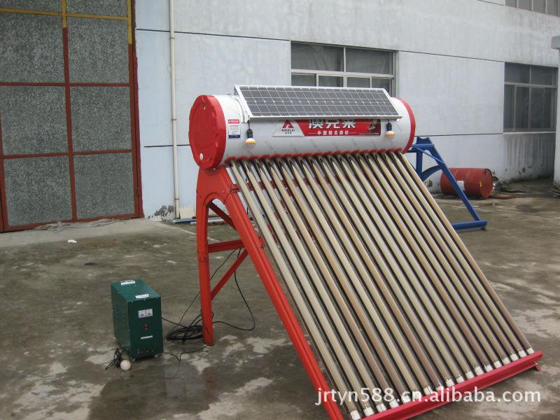 优质可靠的太阳能光伏发电系统 -价格,厂家,图片,热水器配件,海