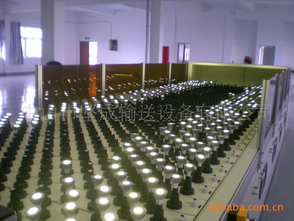 供应LED球泡灯老化线|LED球泡灯老化线生产商|球泡灯检测设