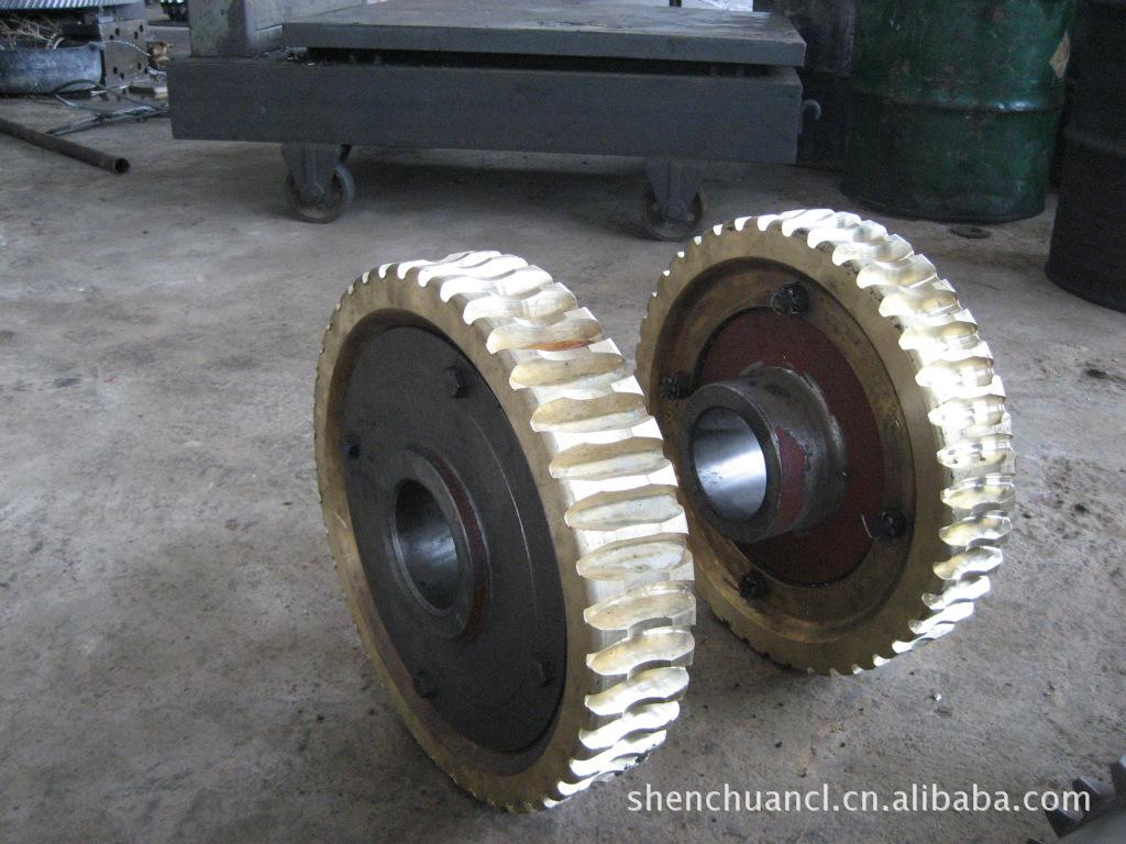 供应齿轮 (图)