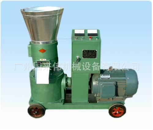 广东鸽子饲料颗粒机,鸽子饲料机械,饲料机