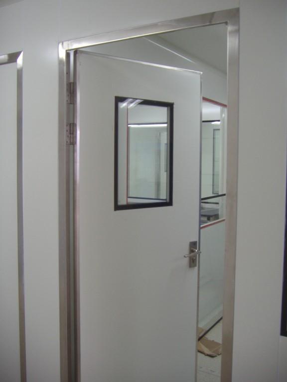 金禾净化门窗系列
