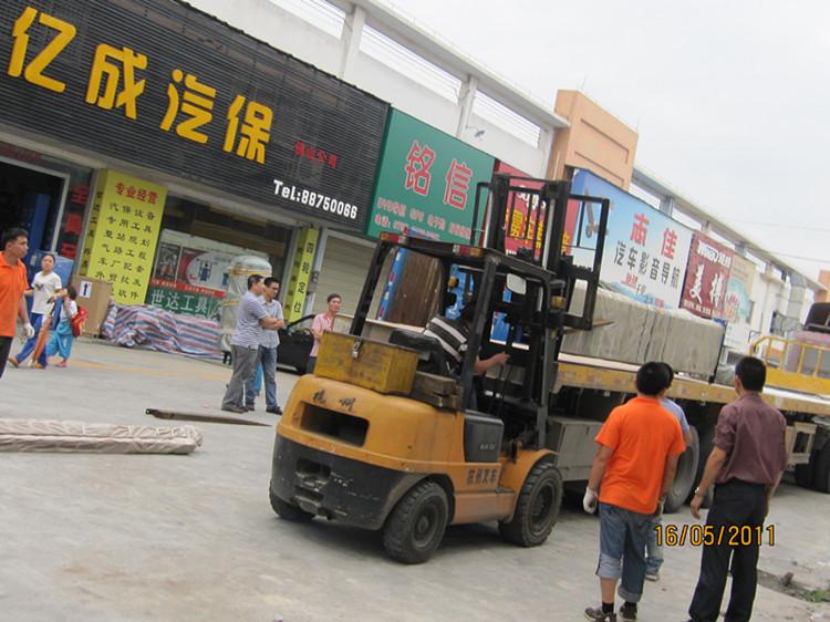 广东最大专业的汽保公司供应汽车维修专用设备工具螺杆式空压机图片_28