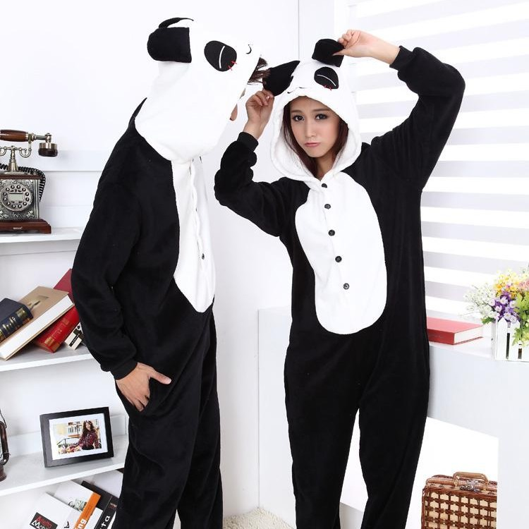 hot new adulte unisexe onesie kigurumi pyjamas anime cosplay de nuit ebay. Black Bedroom Furniture Sets. Home Design Ideas