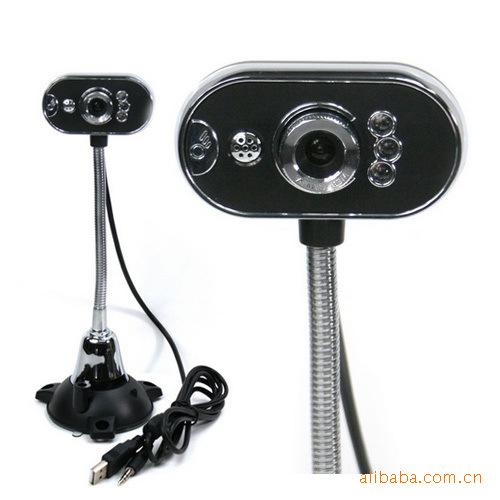 ...像头 电脑高清摄头 新品时尚摄头 D872无驱摄像头 电脑配件
