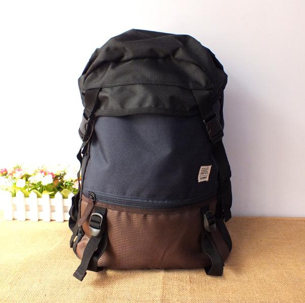 外贸韩单K.SWISS 盖世威大容量双肩背包 旅行背包 学生书...