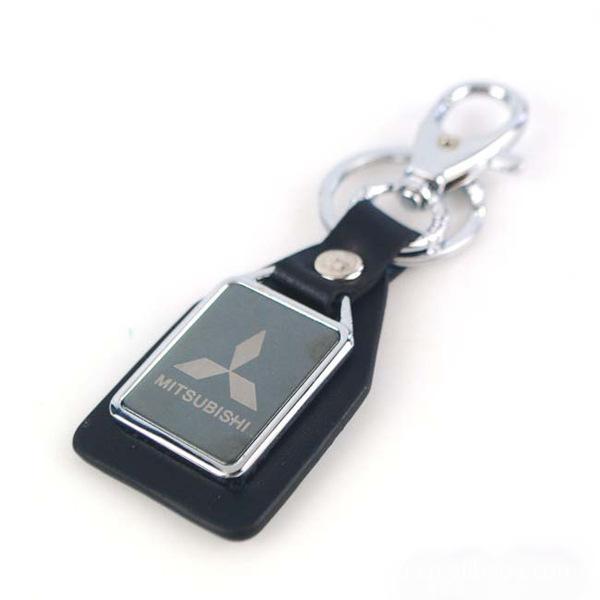 车标钥匙扣 仿真皮汽车钥匙扣 金属仿真皮钥匙扣 本田 -价格,厂家,高清图片