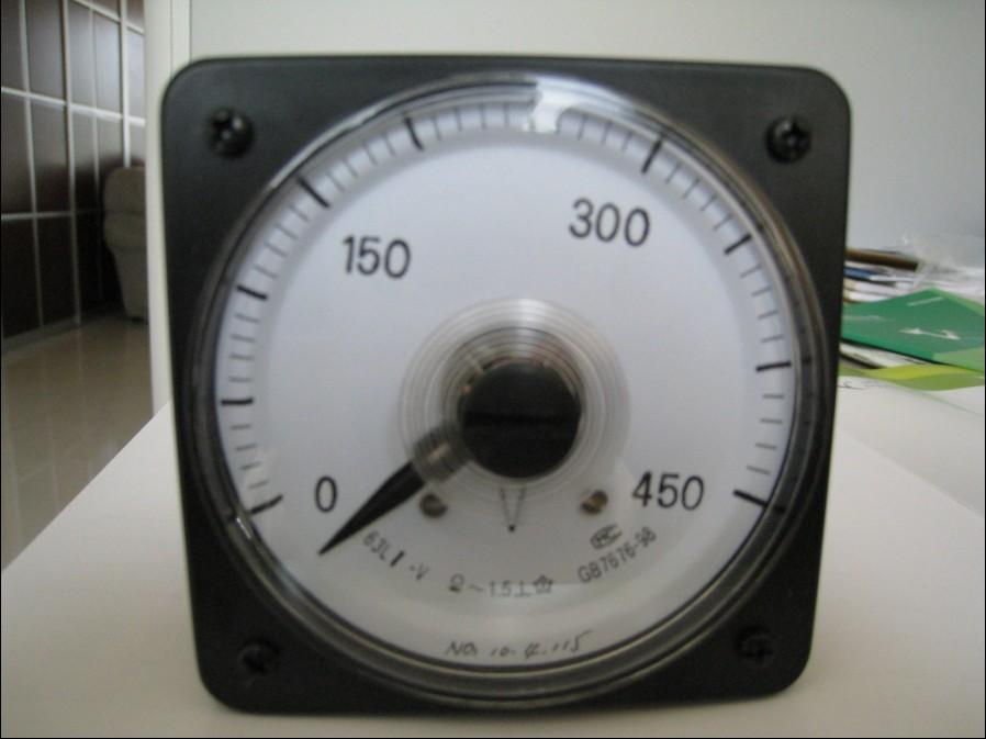指针式电压表电流表63C2-A、V、63L1、63L2、63C1系列