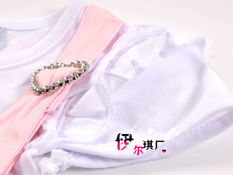 家批发童装夏季套装 韩版宝宝短袖夏装套装 儿童套装