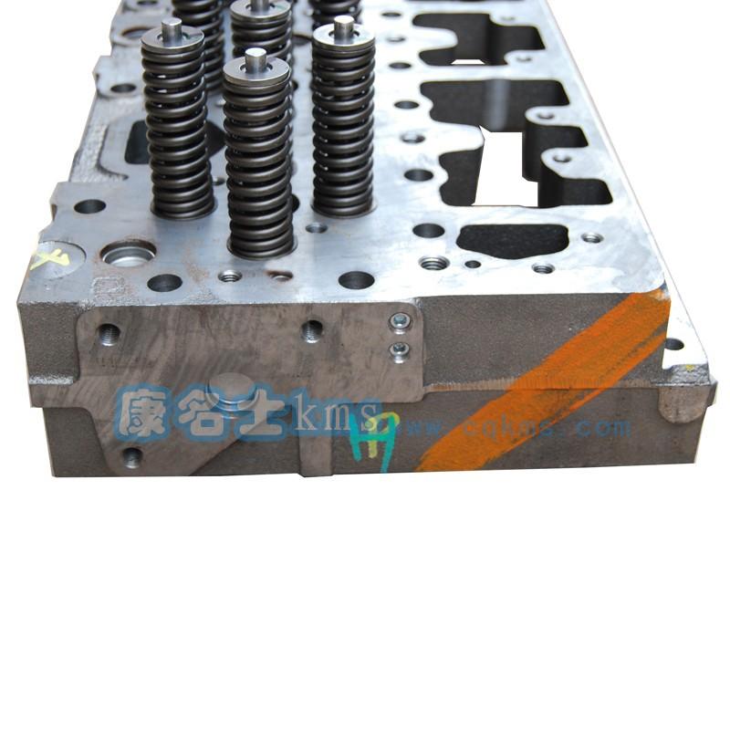 高原车康明斯缸盖 高原车用的M11发动机康明斯缸盖4003988
