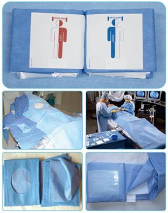 医用洞巾,床单类