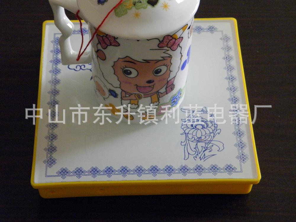 厂价批发智能多用途保暖器白领养生茶美颜红枣枸杞茶保暖(图)