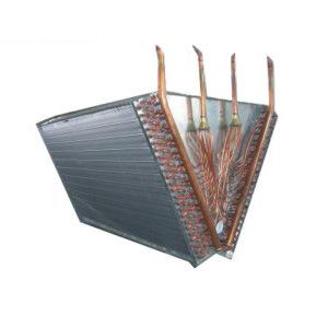 常年生产定制各种型号的U型、V型冷凝器价格合理、质量保证