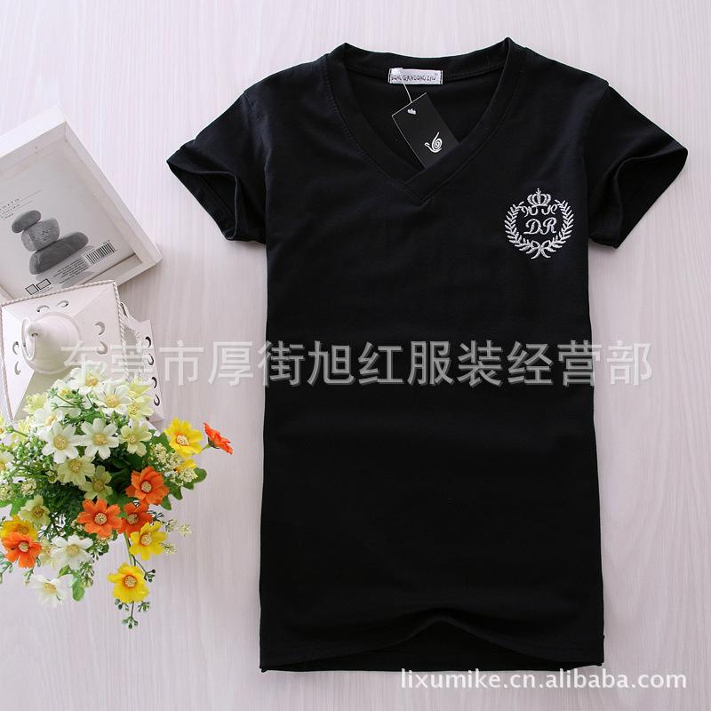 价格,厂家,图片,女式T恤,李旭
