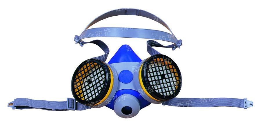 防PM2.5面罩的各种纠结 - 银河 - 银河@生存主义唱诗班