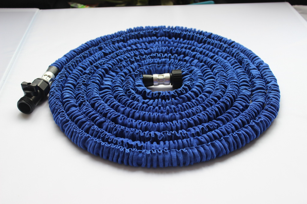 50 FT X-Hose X Hose Flexible Expandable Garden Water Incredible