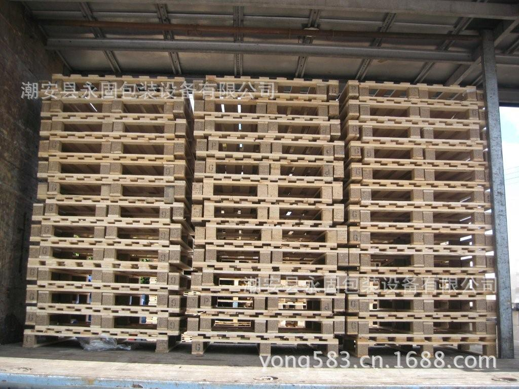 厂家直销 质量保证 木栈板价格 专用木栈板图片_6