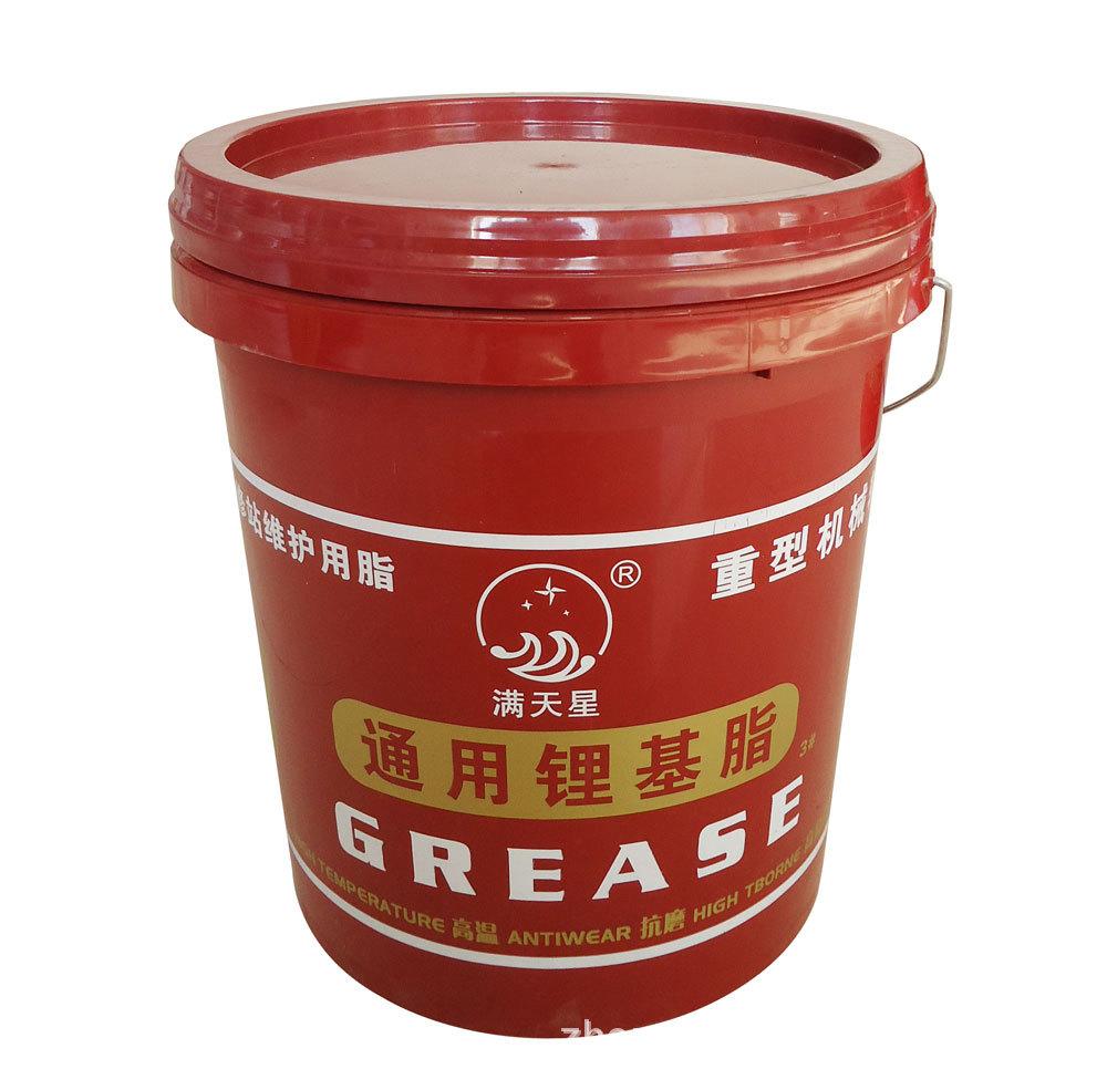 复合锂基润滑脂,轧钢机械高温润滑脂