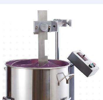 实验室电动搅拌机--油墨搅拌机CB171B