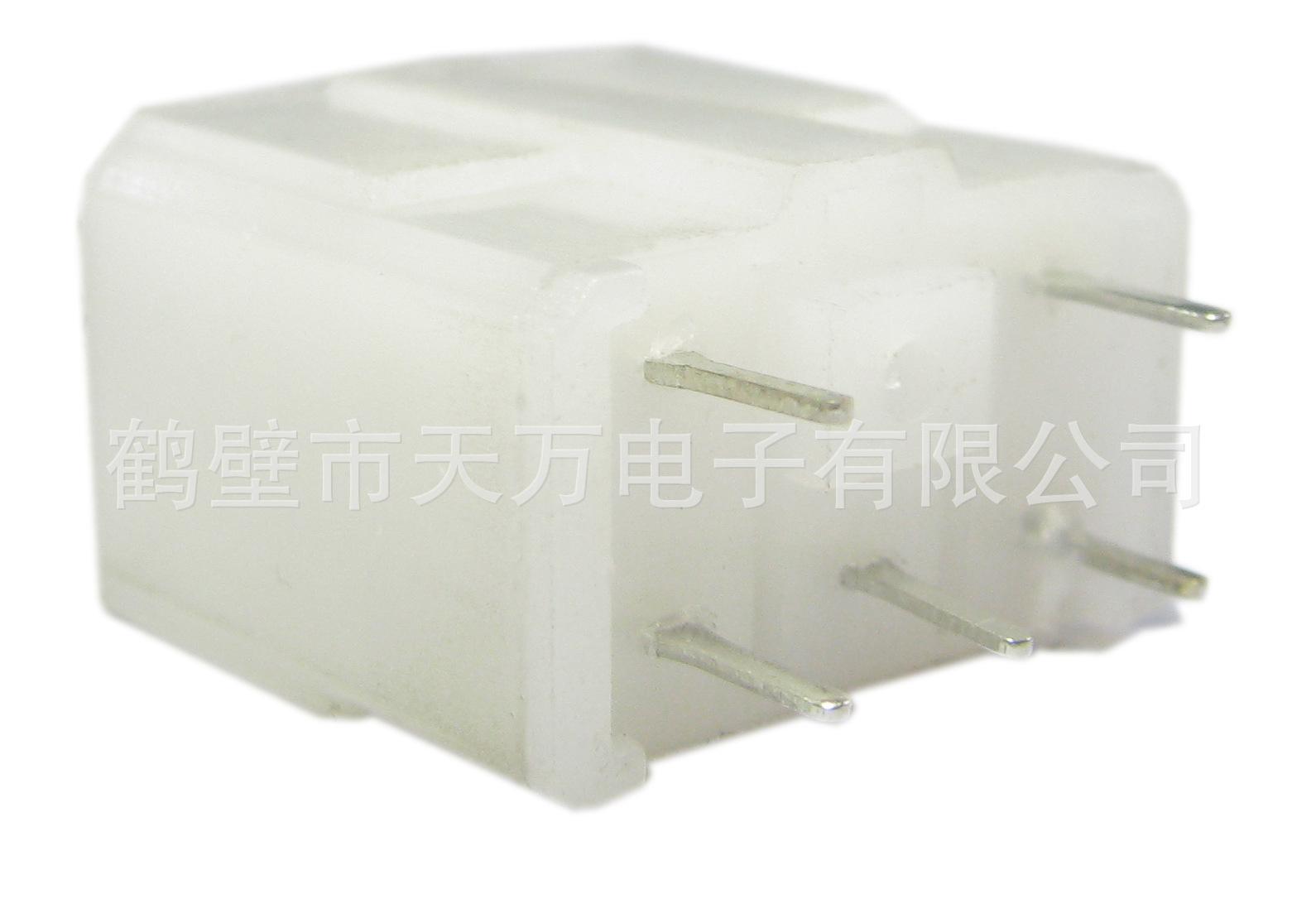 工厂直供解放J5J6冷却液液位控制器外壳和接插件