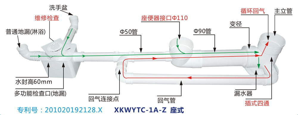 xkwytc-z座式小