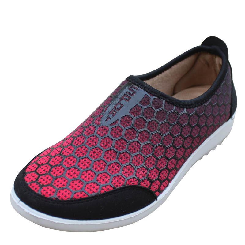 情侣春款夹棉单鞋 欣清老北京布鞋低帮旅游鞋女款时尚批