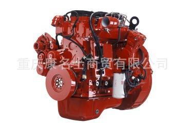 用于中汽ZQZ5253XWTA舞台车的ISDe210东风康明斯发动机ISDe210 cummins engine