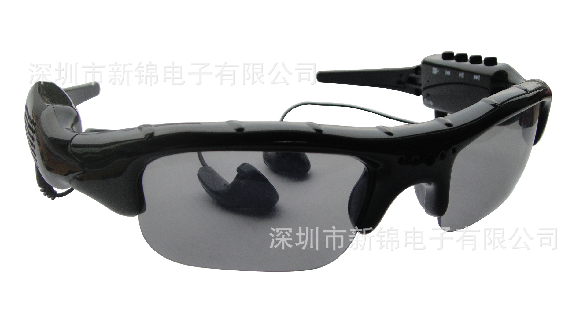 MP3 Camera glasses