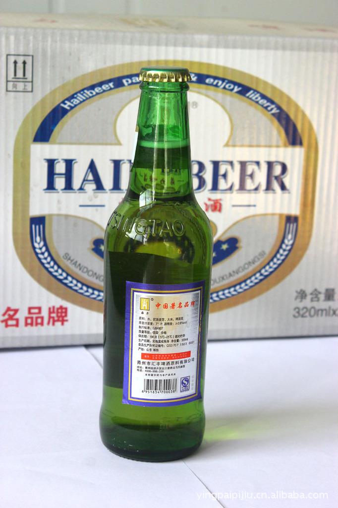 啤酒 热卖夜场啤酒 海力啤酒 啤酒尽在阿里巴巴 合肥佰加...