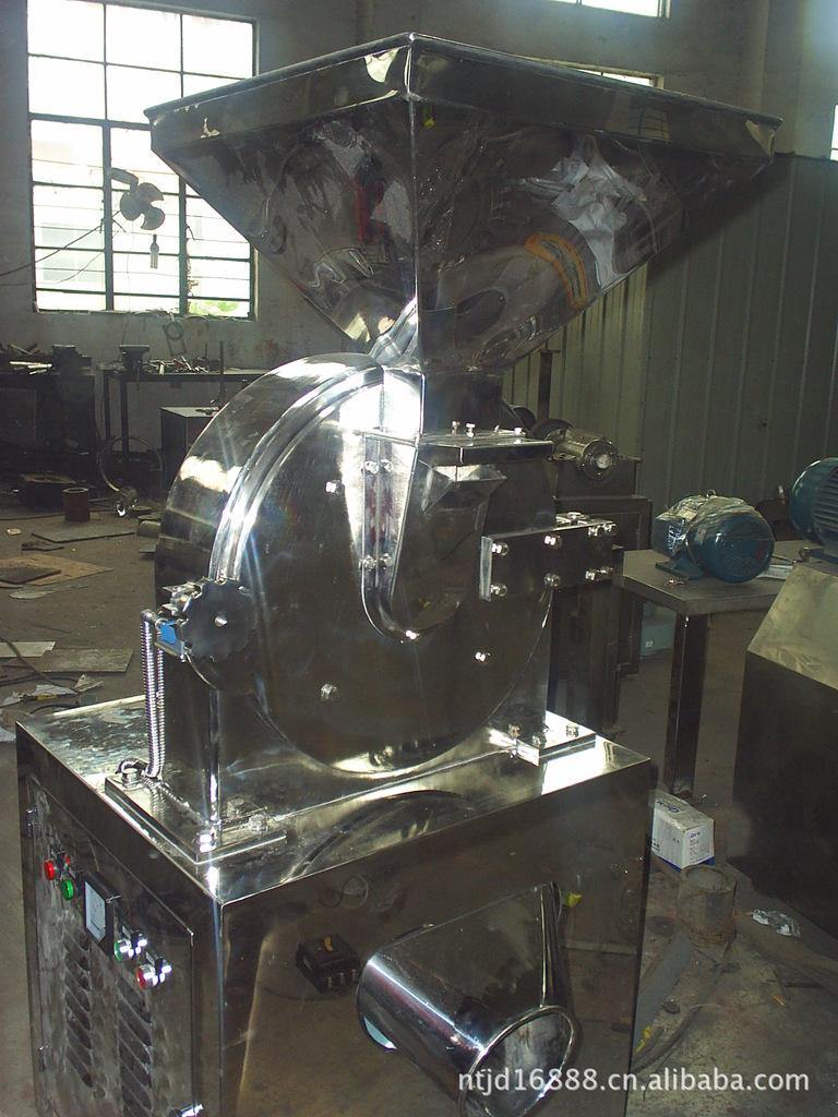 吸尘粉碎机 价格 吸尘粉碎机厂家  机械式粉碎机 图片_8