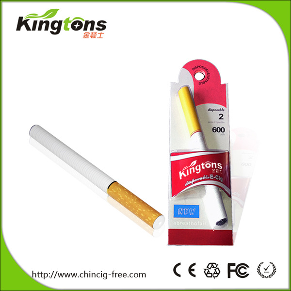 Disposable E-cigarette k912 b-
