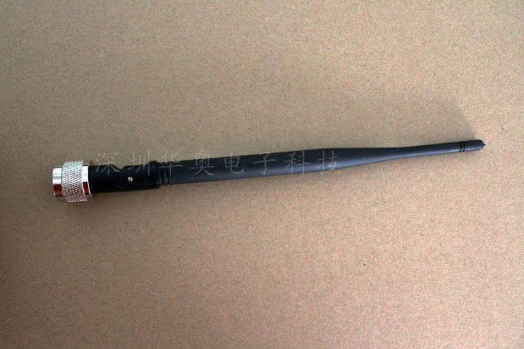 手机信号放大器天线 胶棒天线 GSM900MHz天线驻波低性能好 -手机天图片