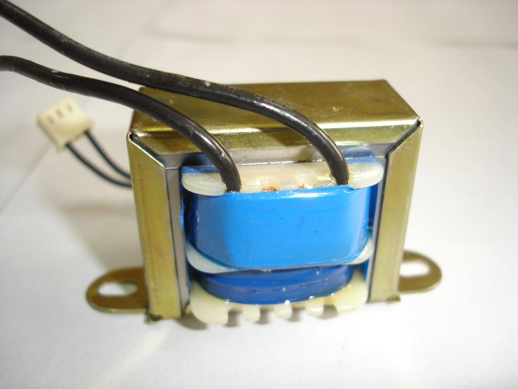 专业制造 小功率低频变压器12V3W隔离电子设备低频变压器图片_3