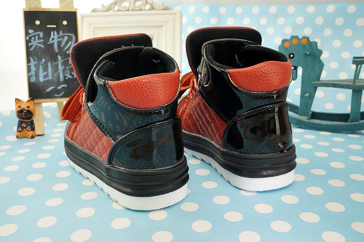 中邦棉鞋的详细织法